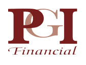 PGI Financial Logo